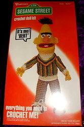 Bert-crochet