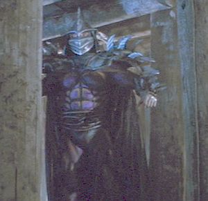 Supershredder
