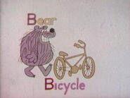 Bearbicycle