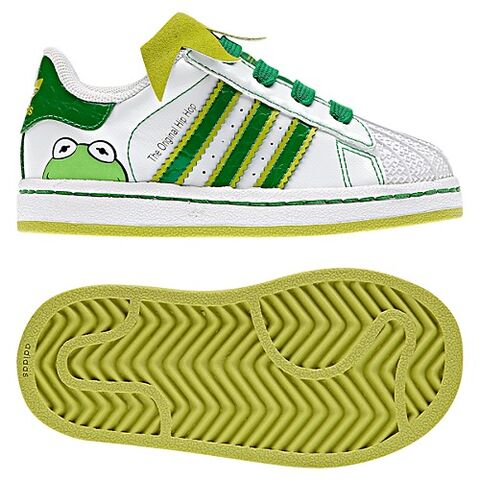 File:KidsAdidasOriginals-Superstar2.0KermitInfantShoes-(2011).jpg