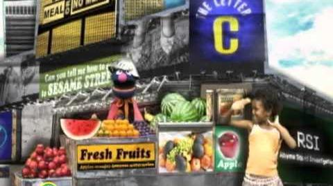Sesame Street Show Open Season 38