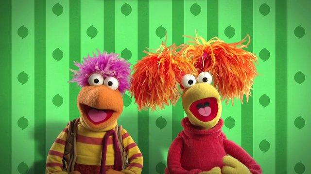 The Hub's Fraggle Rock-A-Thon hosting spots