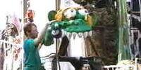 Junkyard Mega-Wars