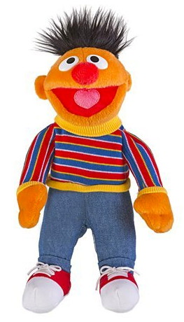 File:Sesame place plush ernie 11.jpg