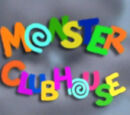 Monster Clubhouse