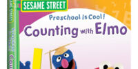 Counting with Elmo (video)