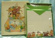 Hallmark1979MuppetStationary