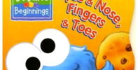 Eyes & Nose, Fingers & Toes