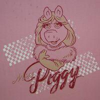 Piggy-pink