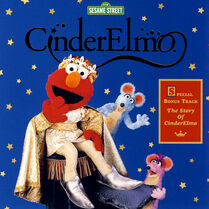 CinderElmo (soundtrack)