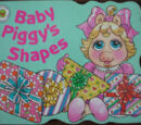 Baby Piggy's Shapes