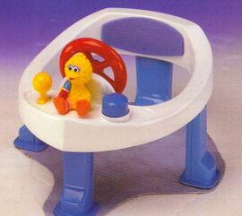 Bathseat