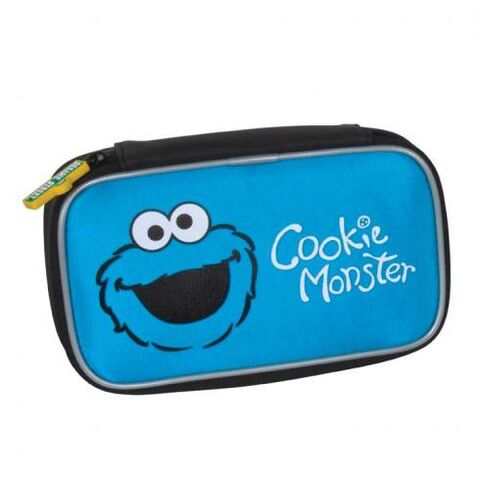 File:Dreamgear cookie monster soft case.jpg