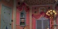 Miss Piggy's Dressing Room