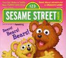 Sesame Street Magazine (Mar 2005)