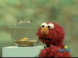 ElmoDorothy.counting