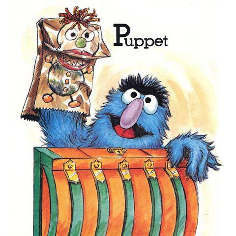 File:Herry paper bag puppet abc treasury.JPG