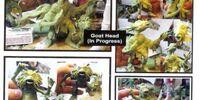 Goblin Action Figures