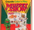 Crayola Color 'n Play