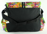 Pack pact 2012 muppets messenger bag 3