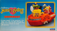 Muppet Babies Showboat 03