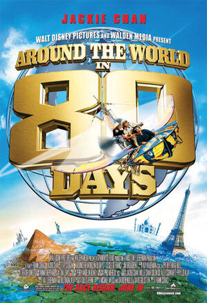 Aroundtheworldin80days