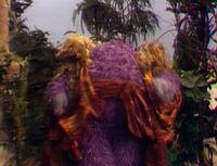 Invisible pa gorg head