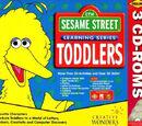 Sesame Street Learning Series