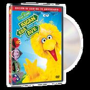 Sigan Esa Ave 25 DVD