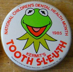 Tooth sleuth