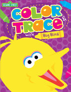 Twin sisters productions 2013 color trace bbird