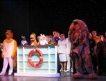 Muppets Ahoy!