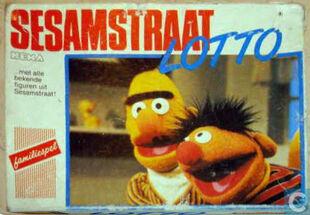 SesamstraatLotto2