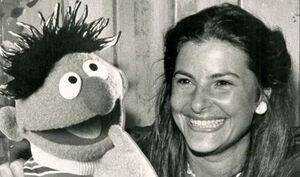 Sharon Lerner Ernie
