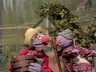 Henry (Anything Muppet)