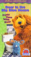 VHS.bearpotty