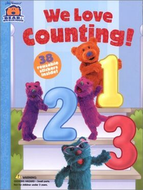 WeLoveCounting