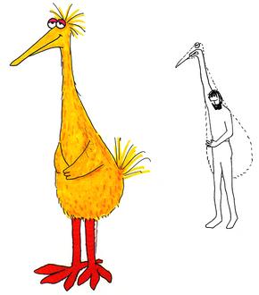 Jimhenson-bigbird
