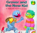 Grover and the New Kid