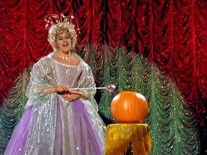 The Fairy Godmother (Hey Cinderella)