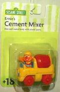 2000 ernie cement mixer
