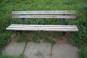 Sahlin-bench