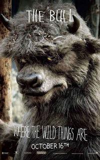 Wild-things-bull