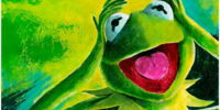 Muppet giclees (Acme Archives)