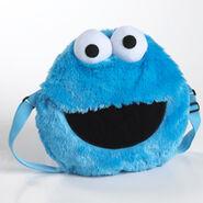 Messenger bag cookie