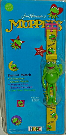 Hopewatch-kermit