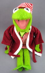 Fisher-price dress-up kermit 4