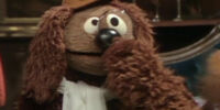 Rowlf the Dog's Alternate Identities