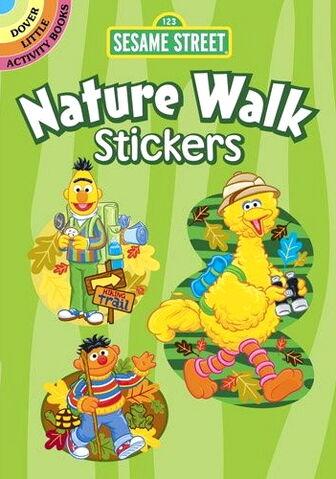 File:Dover 2012 nature walk stickers.jpg
