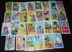 Shape cards 1